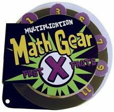 Fast Facts - Multiplication by Ikids Staff (2005, Hardcover)
