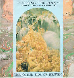 Kissing-The-Pink-The-Other-Side-Of-Heaven-12-KTP-7-12-inch-Vinyl-Record