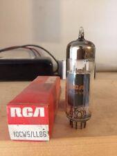 RCA 10CW5 Electronic (Vacuum) Tube (NOS) Original Box