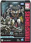 Hasbro Transformers Age of Extinction - KSI Boss Action Figure