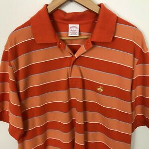 Brooks-Brothers-Short-Sleeve-L-Stripes-Performance-Polo-Cotton-Multi-Color-Shirt