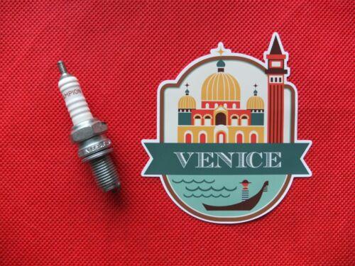 Venice Italy Vinyl Sticker
