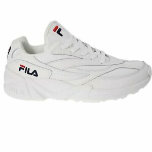 Damen V94m Weiß Wmn Fila Low Schuhe XB7wCqnx1