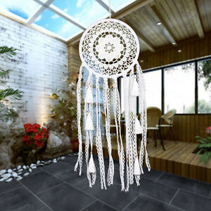 Image Is Loading Wind Chimes Outdoor Bells Hanging Garden Yard Garden