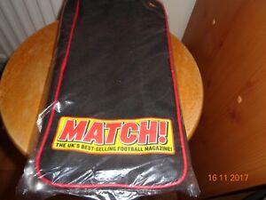 Match-Boot-Bag-Rare