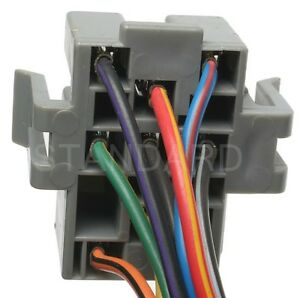 Image Is Loading Headlight Switch Connector Dimmer Standard S 607