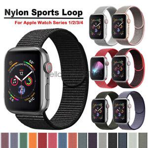 Loop Strap For Apple Watch Series 5