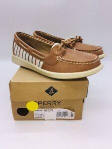 Oasis Loft Boat Shoe Slip