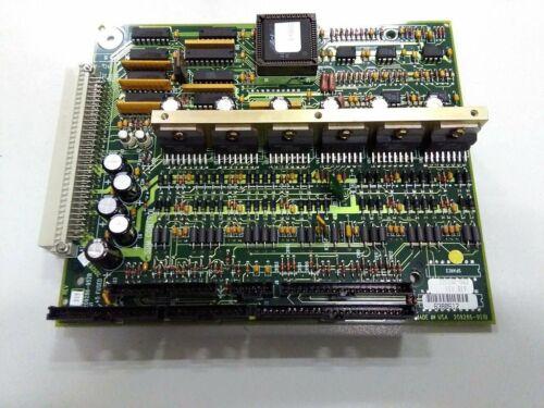 AGFA Avantra SDM Board used 209287-503  Rev B19