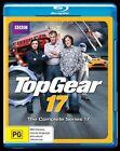 Top Gear : Series 17 (Blu-ray, 2012, 3-Disc Set)