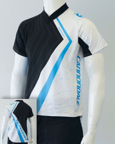 """DH NEU 4M156 Cannondale Jersey /"""" Trigger /"""" Freeride All Mountain"""