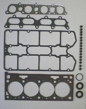 HEAD GASKET SET FITS RENAULT CLIO WILLIAMS 2.0 16V F7R 1993-98 VRS
