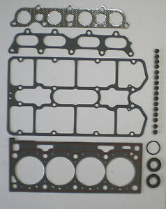 Ensemble-joint-tete-s-039-adapte-renault-Clio-Williams-2-0-16V-F7R-1993-98-VRS