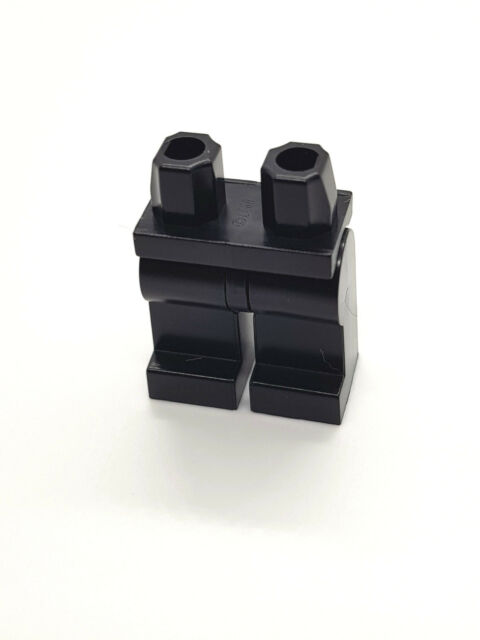 LEGO-MINIFIGURES X 1 LEGS FOR THE Spider Suit Boy FROM SERIES 18 PARTS