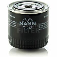 MANN-FILTER Ölfilter W920//17 für PORSCHE VW