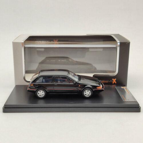 1:43 Premium X VOLVO 480 Turbo 1987 Black PRD437 Diecast Models Limited Edition