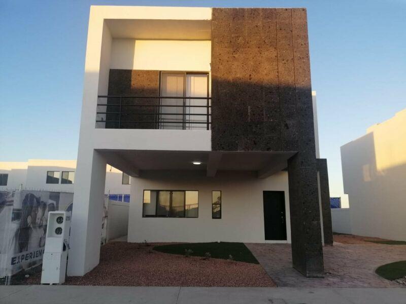 Casa en Venta, Calle Francisco Villarreal y Gomez Morin, Ciudad Juarez Chihuahua