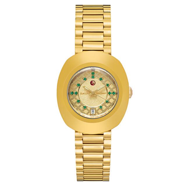 Rado Women's Automatic Watch R12416463