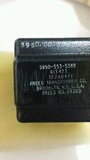 5950 00 553 5389 Freed Reactor