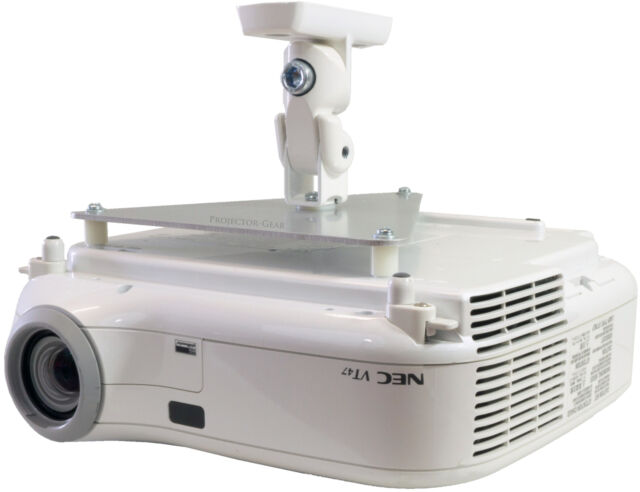 NEW CEILING MOUNT FOR THE OPTOMA TX542 PROJECTOR TX 542