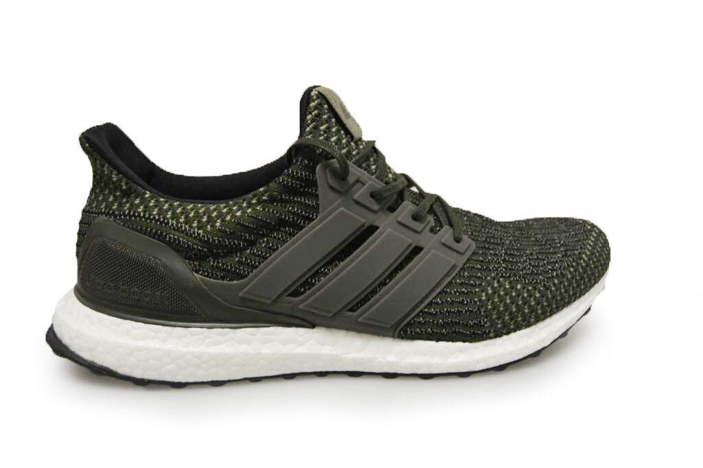 Herren Adidas Adidas Adidas Ultraboost Ltd - ba7748 - grün-weiss schwarze Turnschuhe c3ffe7