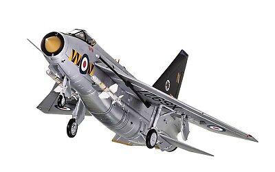 Corgi Aa28402 1/48 Inglese Elettrico Fulmini F.6 Xs927 Raf 74 Sqn The Tigers