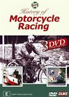 History Of Motorcycle Racing (DVD, 2007, 3-Disc Set)