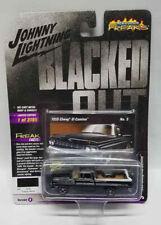 Johnny Lightning Street Freaks 59 Chevy El Camino Woodgrain Bed 1:64