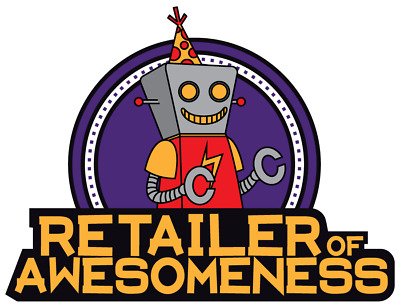 Retailer Of Awesomeness