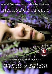 Winds-of-Salem-Witches-of-East-End-Novels-by-de-la-Cruz-Melissa-NEW-Book-H