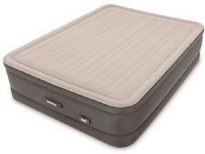 INTEX 64770 PremAire Luftbett Gästebett Doppelbett Luftmatratze Matratze Bett