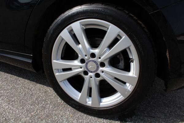 Mercedes A200 d 2,2 Urban aut. billede 6