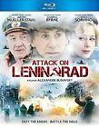 Attack on Leningrad Region 1 Blu-ray