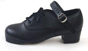 NEW Rutherford Super Flexi Irish Dance Hard Shoes Size 8 Jig Heavy