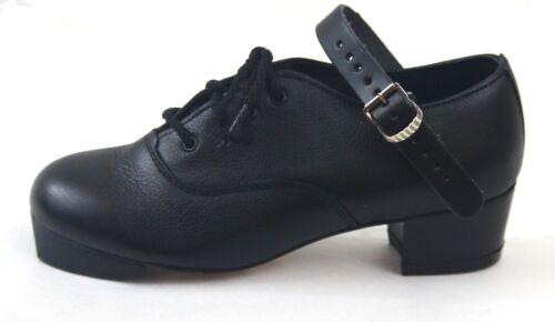 Rutherford Inishfree Irish Dance Hard Shoes Size 7 Jig Heavy