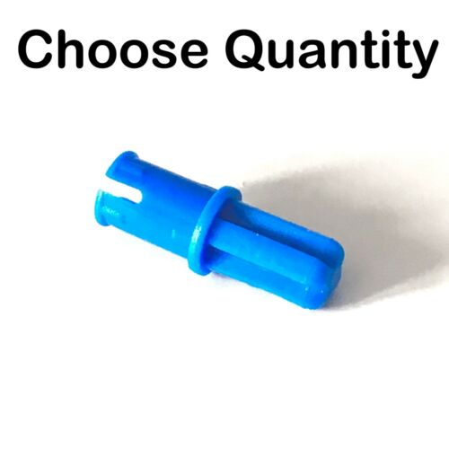 43093 Choose Quantity LEGO® Technic Blue Friction Axle Pin NEW