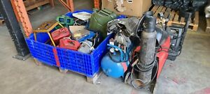 CLEARANCE-Workshop-Machine-and-Tools-Sale-Job-Lot