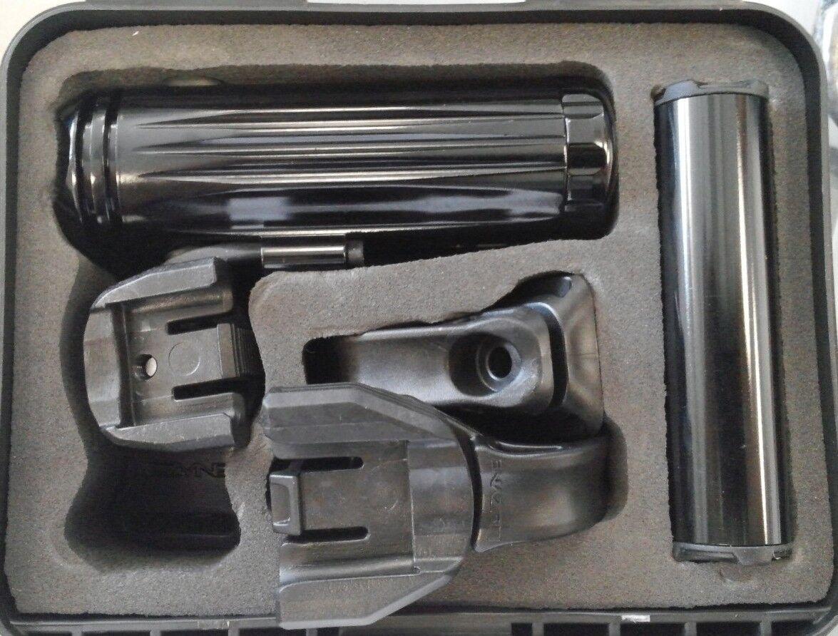 Lezyne Power Drive Xl Frontal Usb Luz 400 Lúmenes Led Negro Extra Batería Nueva