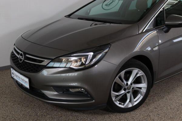 Opel Astra 1,6 CDTi 110 Enjoy ST - billede 3