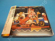 CD Patrick Wolf - The magic position (I-206) 13 Tracks EU + Japan Obi 2007