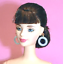 Barbie-Dreamz-LARGE-HOOP-RING-Hoops-EARRINGS-Doll-Jewelry-CHOICE-of-12-COLORS thumbnail 10
