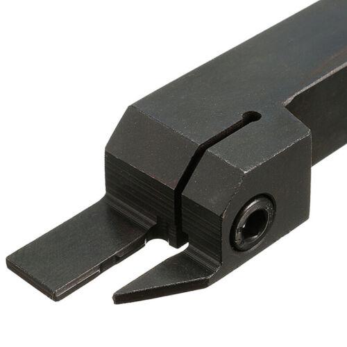 MGEHR1616-3 Drehmaschine Stechen Abstechen Werkzeughalter für MGMN300 Insert Q2A