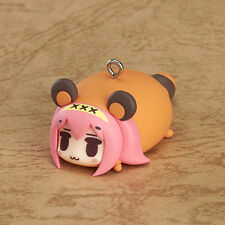 Vocaloid Luka Tanuki Animal Charm Mascot Phone Strap NEW