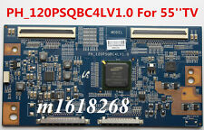 T-Con Board PH_120PSQBC4LV1.0 Samsung TEAC LE55AZFH Logic board For 55''TV