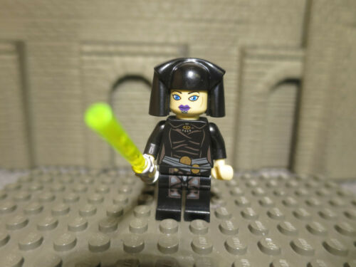 J6 // 12 LEGO STAR WARS LUMINAVA UNDULI sw310 2011 aus 7869 TOP