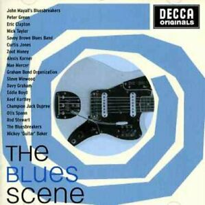 The-Blues-Scene-CD