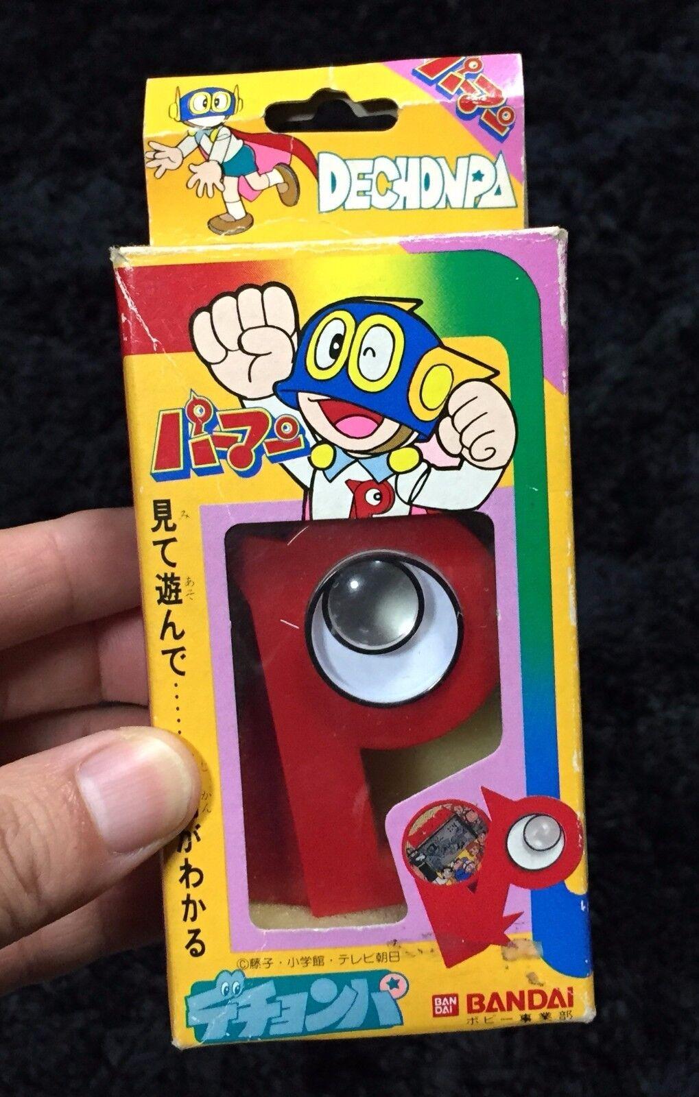 Fujiko F Fujio Japonais Anime Perman pin badge Super Dinamo hombre par SUPER KID