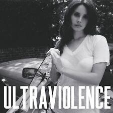 Lana Del Rey - Ultraviolence - Brand New Double Vinyl LP