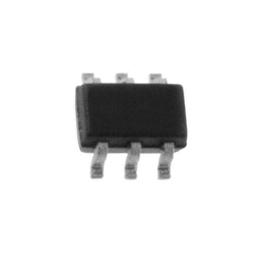 10X BAT54BRW-TP Diode Gleichrichterdiode Schottky SMD 30V 0,2A 5ns SOT363 MICRO