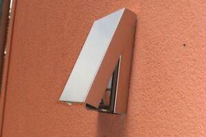 Abluftklappe dunstabzug edelstahl küche haus dämmung energiesparen